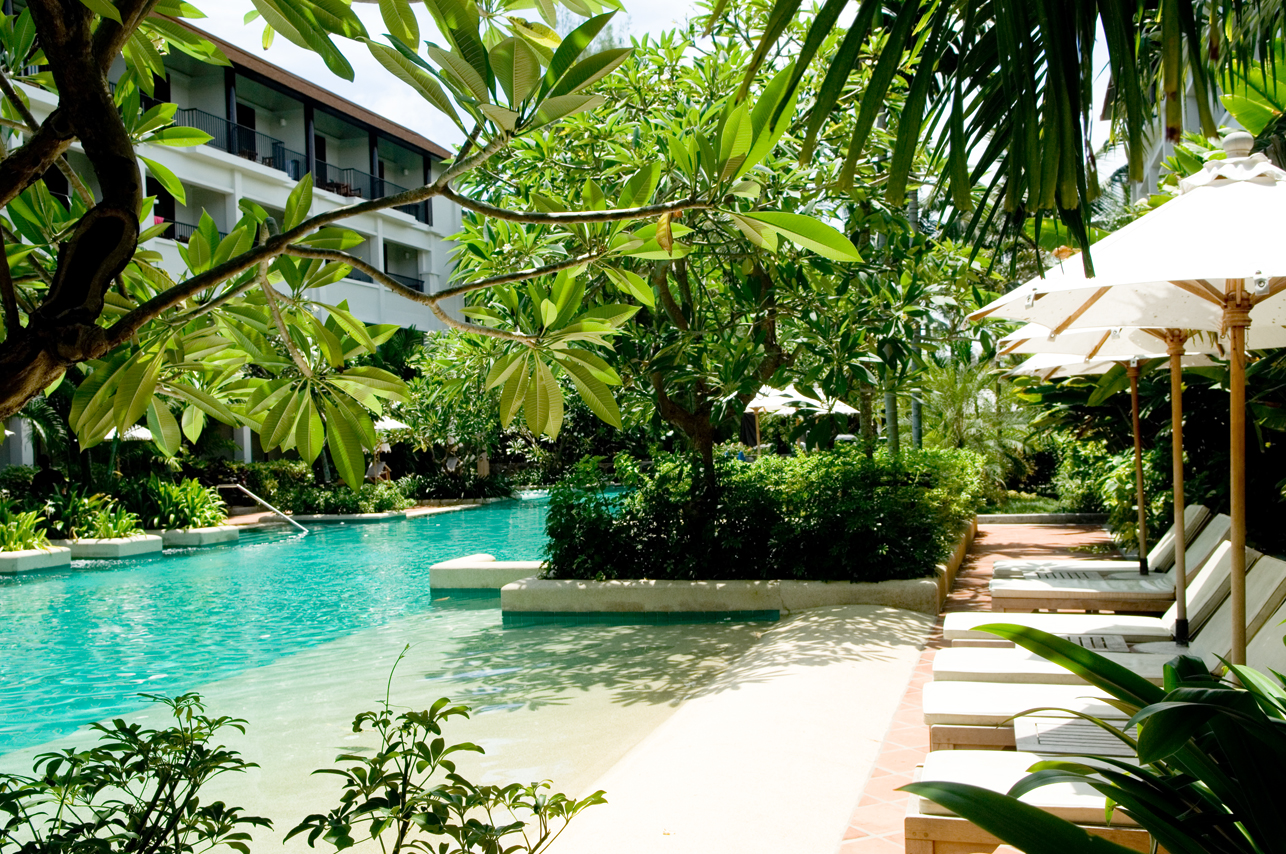 Banthai Resort and Spa Phuket