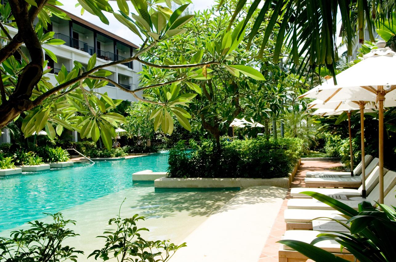 Banthai Resort and Spa Patong Beach