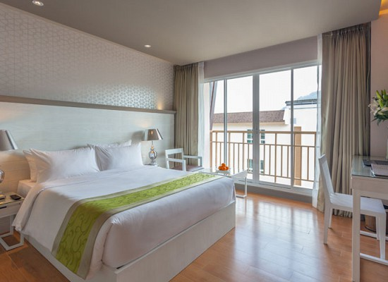 Best western hotel patong Phuket